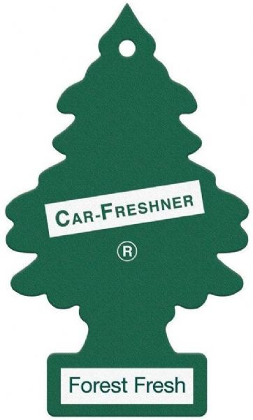 Forest Fresh Magic Tree Air Freshener