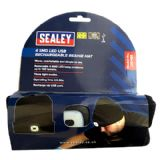 Sealey Beanie LED Hat