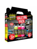POWER MAXED VALETING PACK