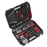 Mechanic's Tool Kit 100pc